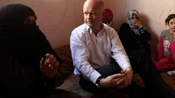 El adiós de William Hague, el ministro de Exteriores