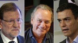 Mariano Rajoy y Pedro Sánchez, próximos invitados de Bertín