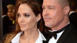 Angelina Jolie y Brad Pitt de smoking: ¿Quién lo lleva mejor?