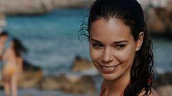 Quién es Laia Costa, la protagonista del anuncio de Estrella