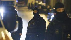 La célula yihadista desmantelada en Bélgica era dirigida desde