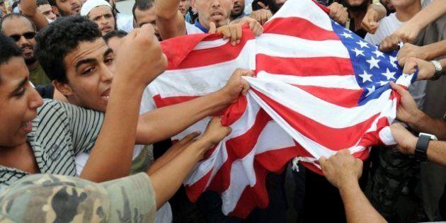 Obama, en la encrucijada ante los disturbios en el mundo