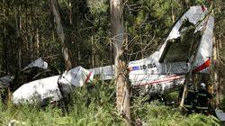 Trasplantan con éxito el corazón de una avioneta siniestrada en Santiago de