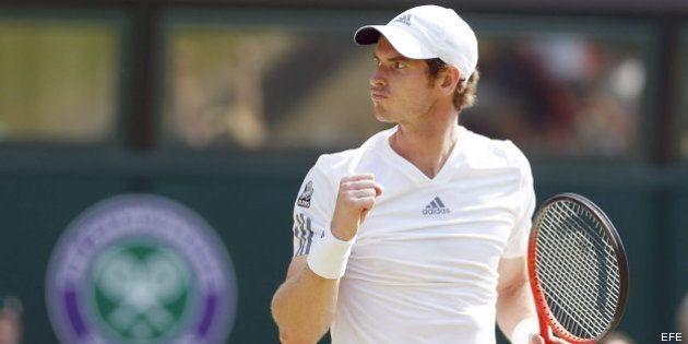 Andy Murray gana Wimbledon: es el primer británico en hacerlo desde