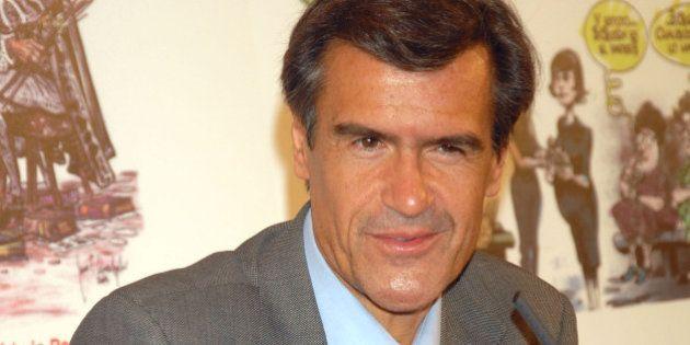 López Aguilar también renuncia a competir por la Secretaría General del