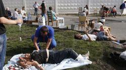 21 muertos y 160 heridos tras un accidente en el metro de