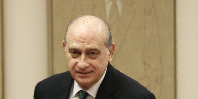 La Izquierda Plural intentará que el Congreso pida la dimisión de Fernández