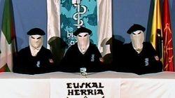 El Gobierno a ETA: