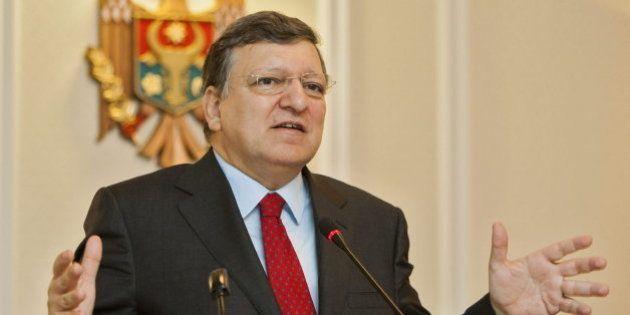 Barroso culpa al Banco de España de la crisis en el