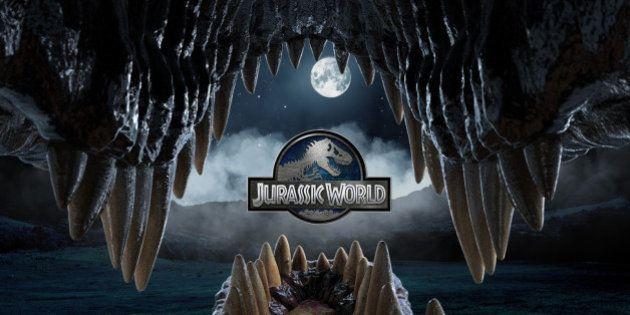 'Jurassic World': lo que ya sabemos de la nueva película de 'Parque