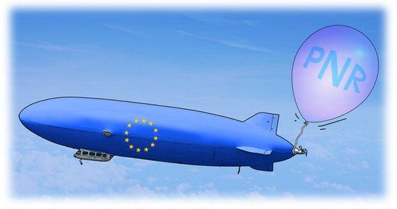 Un PNR europeo para registrar viajeros: ni panacea ni
