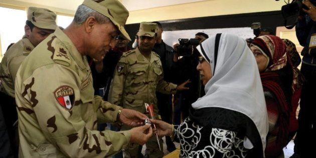 Detenidos 444 Hermanos Musulmanes en el referéndum constitucional