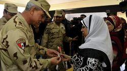 Detenidos 444 Hermanos Musulmanes en el referéndum
