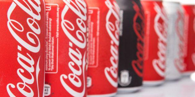Los seis litros de Coca-Cola que han revolucionado