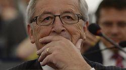La Eurocámara respalda a Juncker pese al voto en contra del