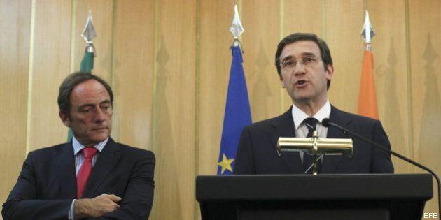 Portas, el ministro de Exteriores que dimitió, toma el timón de la economía