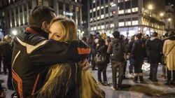 El hashtag #JesuisBruxelles y la era del