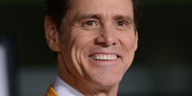 Jim Carrey siembra la polémica en Twitter al hablar sobre