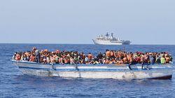 80.000 refugiados han cruzado el Mediterráneo este