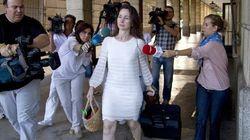 La juez Alaya embarga una finca de CCOO en