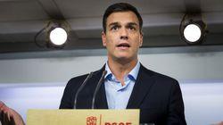 Sánchez anima a los críticos a dimitir hoy mismo de la