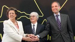 La Fiscalía se querella contra Camps por irregularidades en la Fórmula
