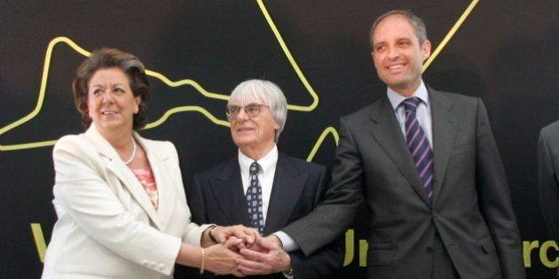 La Fiscalía se querella contra Francisco Camps por irregularidades en la Fórmula