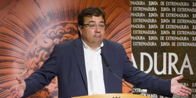 Guillermo Fernández Vara insiste en que