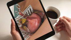 TouchSurgery: la app creada por cirujanos para aprender a