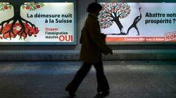 Lo que algunos suizos entienden por centro