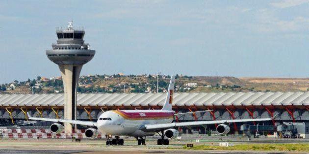 Los paros de controladores aéreos podrían afectar esta semana a 5.300
