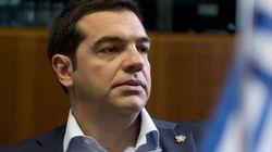 Carta íntegra de Tsipras a los