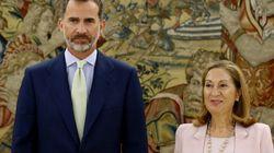 Turno para Felipe VI tras la investidura fallida de