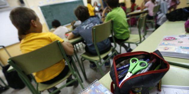 Crece un 3% la desigualdad en el rendimiento de los alumnos por su origen