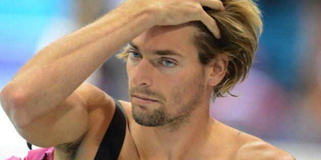 Camille Lacourt: ¿Es el nadador francés el más guapo de Londres 2012?