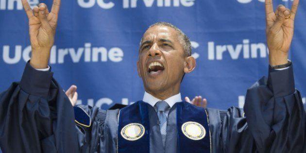 Obama llama al rey Juan Carlos para agradecerle un reinado