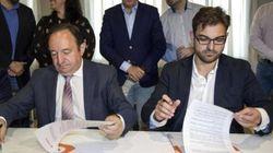 Unos tuits de 2011 obligan al líder de Ciudadanos Rioja a