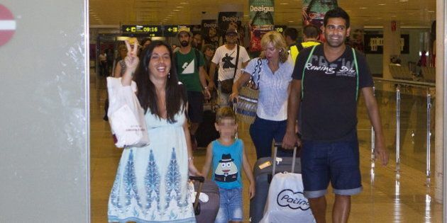 Un centenar de pasajeros de Vueling esperan 30 horas en Croacia para llegar a