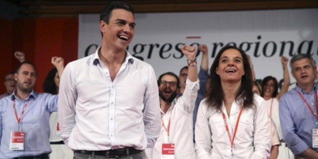 Los afines a Sánchez reclaman un congreso