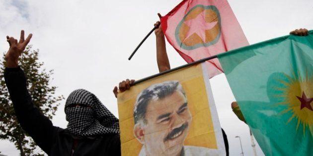 El conflicto kurdo en Turquía: Tres décadas sangrientas y 45.000