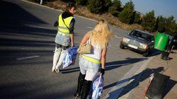 La prostitución de mujeres: el harén