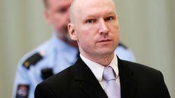 Breivik denuncia al Estado noruego por