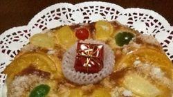 10 formas de comer roscón de reyes