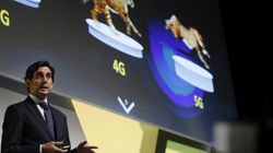 Telefónica sacará a bolsa un 25% de su filial de antenas y