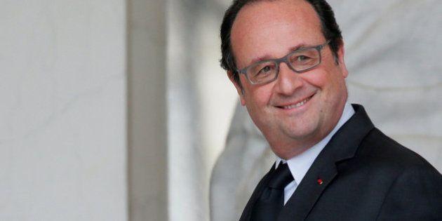 Hollande justifica la adopción de la reforma laboral sin aval