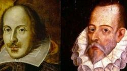 Cervantes y Don Quijote aún viven en Reino