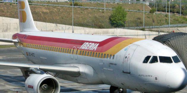 IAG, la matriz de Iberia, anuncia despidos en