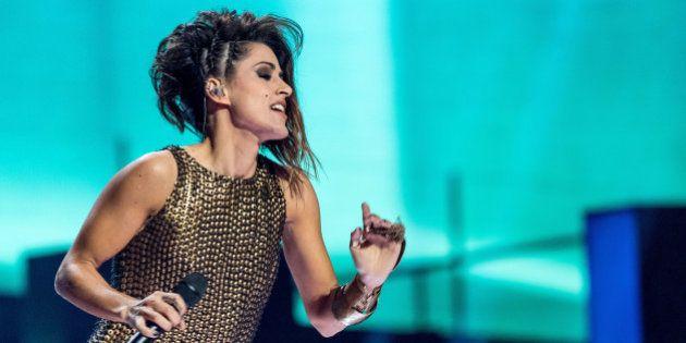 Canta con Barei 'Say Yay!' El temazo con el que podemos ganar Eurovisión