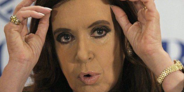 Cristina Fernández ironiza sobre la situación económica de Europa y compara España con el corralito argentino