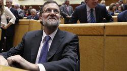 La respuesta de Rajoy a las muertes en Ceuta: un 'y tú